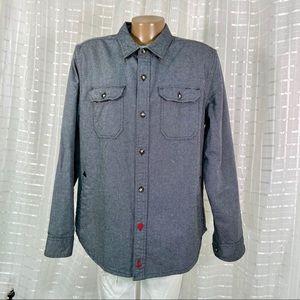CPO Provision Light Jacket Men's Sportswear Lg
